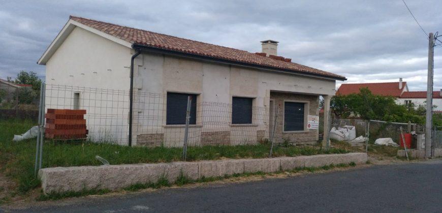CASA EN POBRA DO CARAMIÑAL EN CONSTRUCCION LLAVE EN MANO