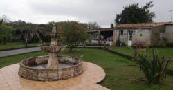 CASA DE TRES PLANTAS EN POBRA DO CARAMIÑAL
